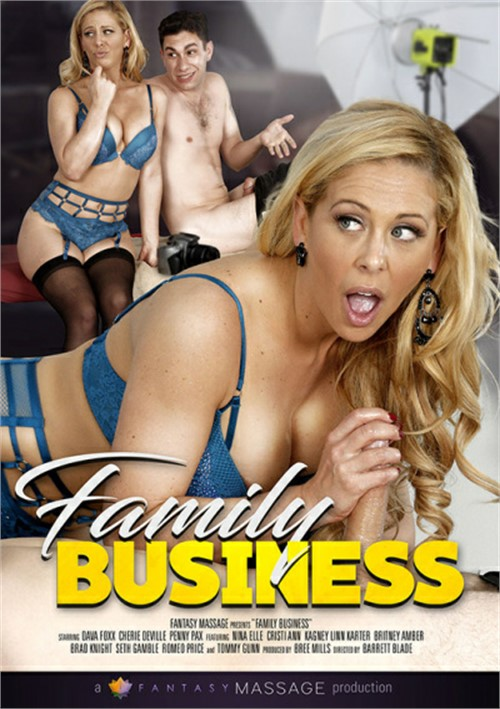 Ver Family Business (HD) (Inglés) [flash] online (descargar) gratis.
