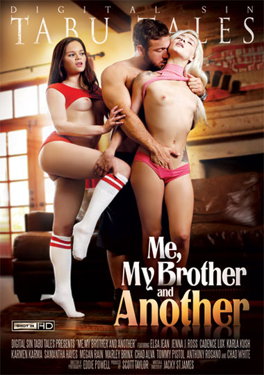 Ver Me, My Brother And Another (HD) (Inglés) [flash] online (descargar) gratis.