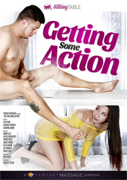 Ver Getting Some Action (HD) (Inglés) [flash] online (descargar) gratis.
