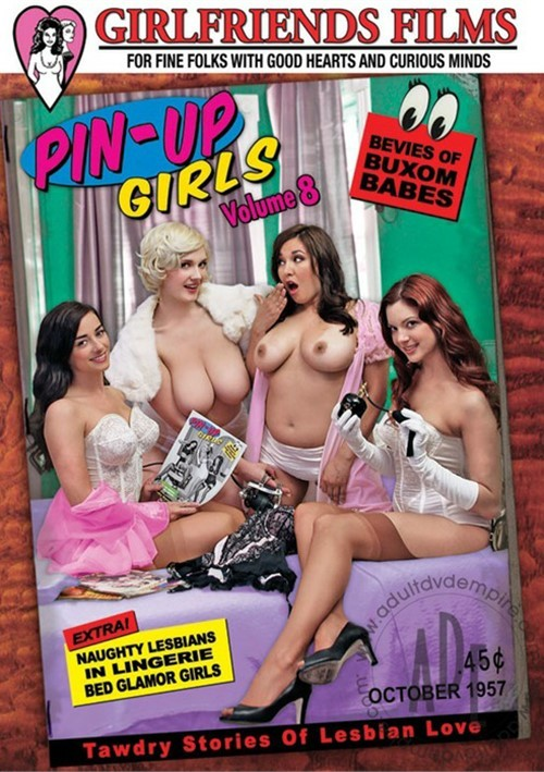 Ver Pin-Up Girls Vol. 8 (HD) (Inglés) [flash] online (descargar) gratis.