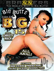 Ver Big Butts Like It Big 15 [Brazzers] (HD) (Inglés) [flash] online (descargar) gratis.