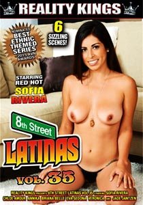 Ver 8th Street Latinas 35 [RealityKings] (HD) (Inglés) [flash] online (descargar) gratis.
