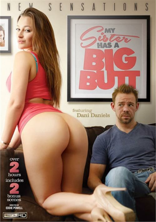 Ver My Sister Has A Big Butt (HD) (Inglés) [flash] online (descargar) gratis.