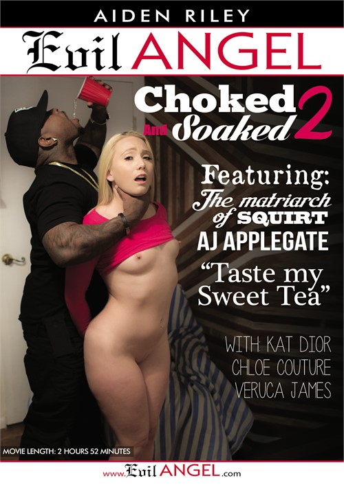 Ver Choked And Soaked 2 (HD) (Inglés) [flash] online (descargar) gratis.
