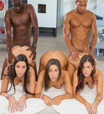 Ver Abella Danger,Keisha Grey,Karlee Grey-Squad Goals (HD) (Inglés) [flash] online (descargar) gratis.