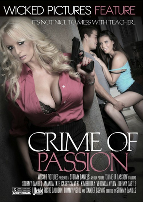 Ver Crime of passion (HD) (Español) [flash] online (descargar) gratis.