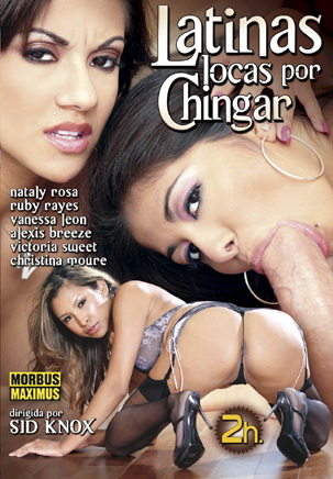 Ver Latinas locas por chingar (HD) (Español) [flash] online (descargar) gratis.