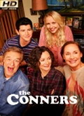 Ver Los Conner - 1x10 - 11 (HDTV-720p) [torrent] online (descargar) gratis.
