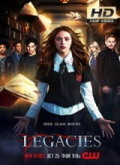 Ver Legacies - 1x10 (HDTV-720p) [torrent] online (descargar) gratis.