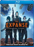 Ver The Expanse - 3x07 al 3x13 (HDTV-720p) [torrent] online (descargar) gratis.
