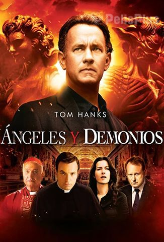 Ver Angeles y Demonios (2009) (720p) (Latino) [flash] online (descargar) gratis.