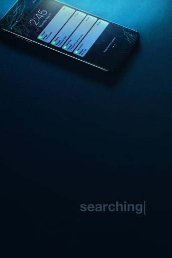 Ver Searching (2018) (Full HD 1080p) (Latino) [flash] online (descargar) gratis.