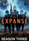 Ver The Expanse - 3x07 al 3x13 (HDTV) [torrent] online (descargar) gratis.