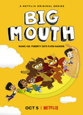 Ver Big Mouth - 3x00 (HDTV) [torrent] online (descargar) gratis.