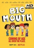 Ver Big Mouth - 3x00 (HDTV-720p) [torrent] online (descargar) gratis.