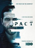 Ver The Pact - 1x05 (HDTV) [torrent] online (descargar) gratis.