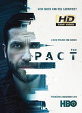 Ver The Pact - 1x06 (HDTV-720p) [torrent] online (descargar) gratis.