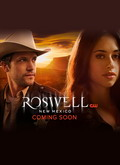 Ver Roswell, New Mexico - 1x02 (HDTV) [torrent] online (descargar) gratis.