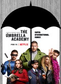 Ver The Umbrella Academy - 1x06 - 07 - 08 - 09 - 10 (HDTV) [torrent] online (descargar) gratis.