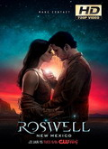 Ver Roswell, New Mexico - 1x04 (HDTV-720p) [torrent] online (descargar) gratis.