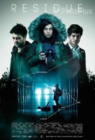 Ver Residue - 1x01 (2015) (720p) (Latino) [flash] online (descargar) gratis.
