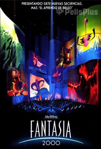 Ver Fantasia 2000 (1999) (1080p) (Latino) [flash] online (descargar) gratis.