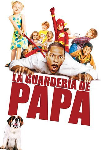Ver La Guardería de Papá (2003) (1080p) (Latino) [flash] online (descargar) gratis.