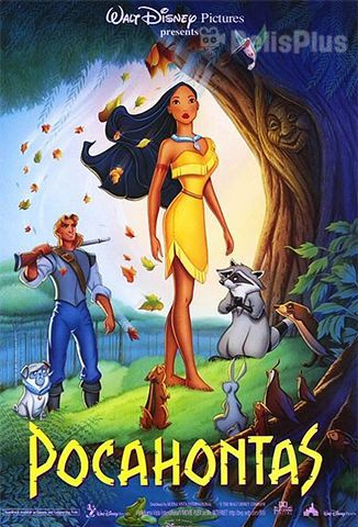 Ver Pocahontas (1995) (1080p) (Latino) [flash] online (descargar) gratis.