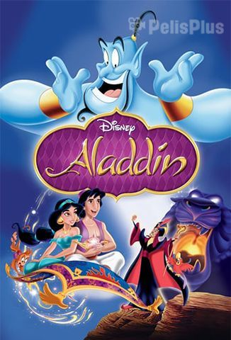 Ver Aladdin (1992) (1080p) (Latino) [flash] online (descargar) gratis.