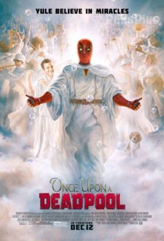Ver Érase una vez un Deadpool (2018) (1080p) (Latino) [flash] online (descargar) gratis.