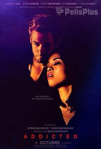 Ver Addicted (2014) (480p) (Subtitulado) [flash] online (descargar) gratis.
