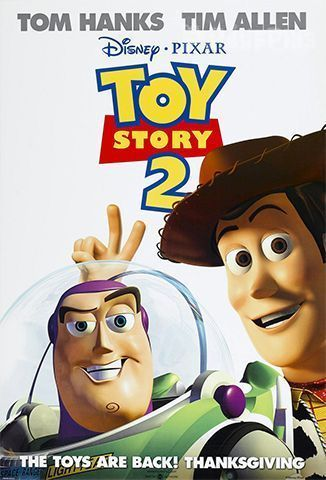 Ver Toy Story 2 (1999) (1080p) (Latino) [flash] online (descargar) gratis.