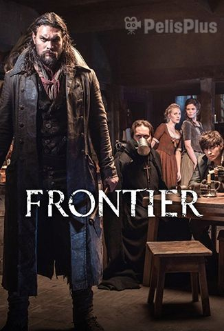 Ver Frontier - 1x02 (2016) (720p) (Latino) [flash] online (descargar) gratis.