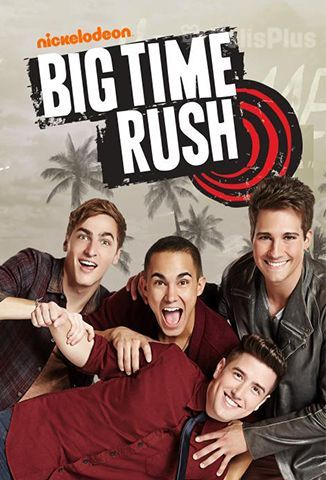 Ver Big Time Rush - 1x08 (2009) (360p) (Latino) [flash] online (descargar) gratis.