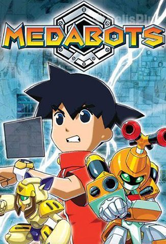Ver Medabots - 1x03 (1999) (480p) (Latino) [flash] online (descargar) gratis.