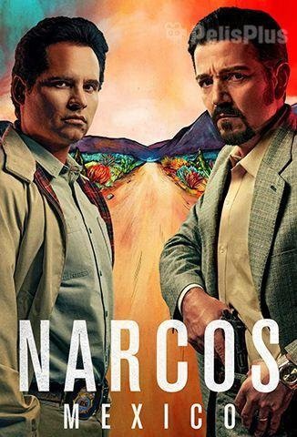 Ver Narcos: Mexico - 1x02 (2018) (480p) (Latino) [streaming] Online Descargar Gratis. | vi2eo.com