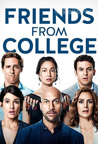 Ver Amigos de la Universidad - 2x03 (2017) (720p) (Latino) [flash] online (descargar) gratis.