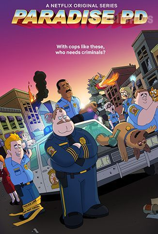 Ver Paradise PD - 1x01 (2018) (1080p) (Latino) [flash] online (descargar) gratis.