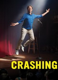 Ver Crashing - 3x03 (HDTV) [torrent] online (descargar) gratis.