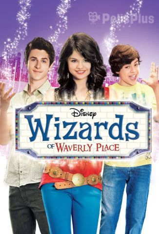 Ver Los Hechiceros de Waverly Place - 4x24 (2007) (360p) (Latino) [flash] online (descargar) gratis.