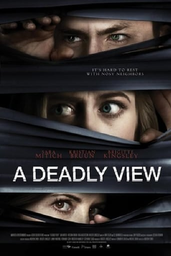 Ver A Deadly View (2018) (Full HD 1080p) (Latino) [flash] online (descargar) gratis.