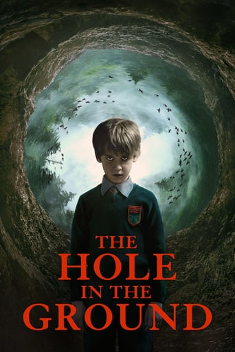 Ver The Hole in the Ground (2019) (DVDScreener) (Latino) [flash] online (descargar) gratis.