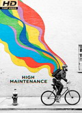Ver High Maintenance - 3x03 (HDTV-720p) [torrent] online (descargar) gratis.