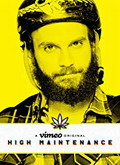 Ver High Maintenance - 3x03 (HDTV) [torrent] online (descargar) gratis.