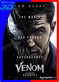 Ver Venom (3D) (2018) (BluRay-1080p) [torrent] online (descargar) gratis.