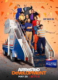 Ver Arrested Development - 5x13 al 5x16 (HDTV) [torrent] online (descargar) gratis.