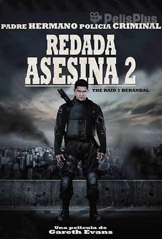 Ver Redada Asesina 2 (The Raid 2) (2014) (1080p) (Latino) [flash] online (descargar) gratis.