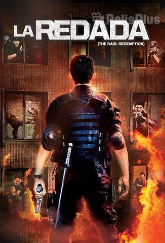 Ver Redada Asesina (The Raid) (2011) (1080p) (Latino) [flash] online (descargar) gratis.