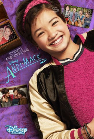 Ver Andi Mack - 2x01 (2017) (480p) (Latino) [flash] online (descargar) gratis.
