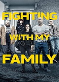 Ver Fighting with My Family (2019) (HDRip) [torrent] online (descargar) gratis.